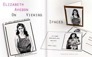 Elizabeth Avedon Interview by Natalie Lloyd